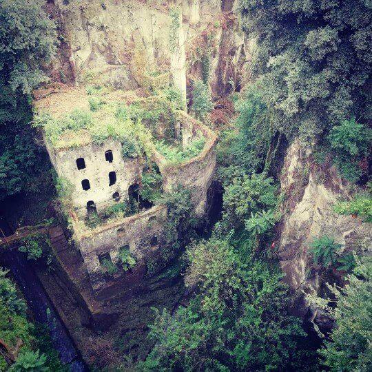 Sorrento Ruins