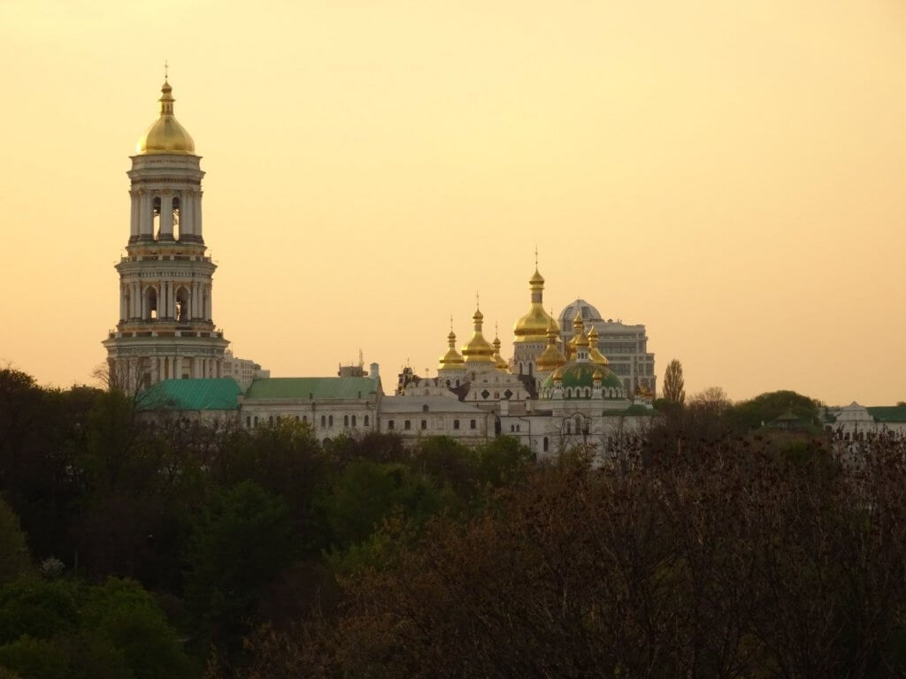 things to do in Kiev 2020
