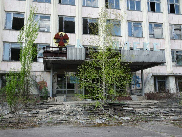 Can you actually visit Chernobyl Pripyat Ukraine
