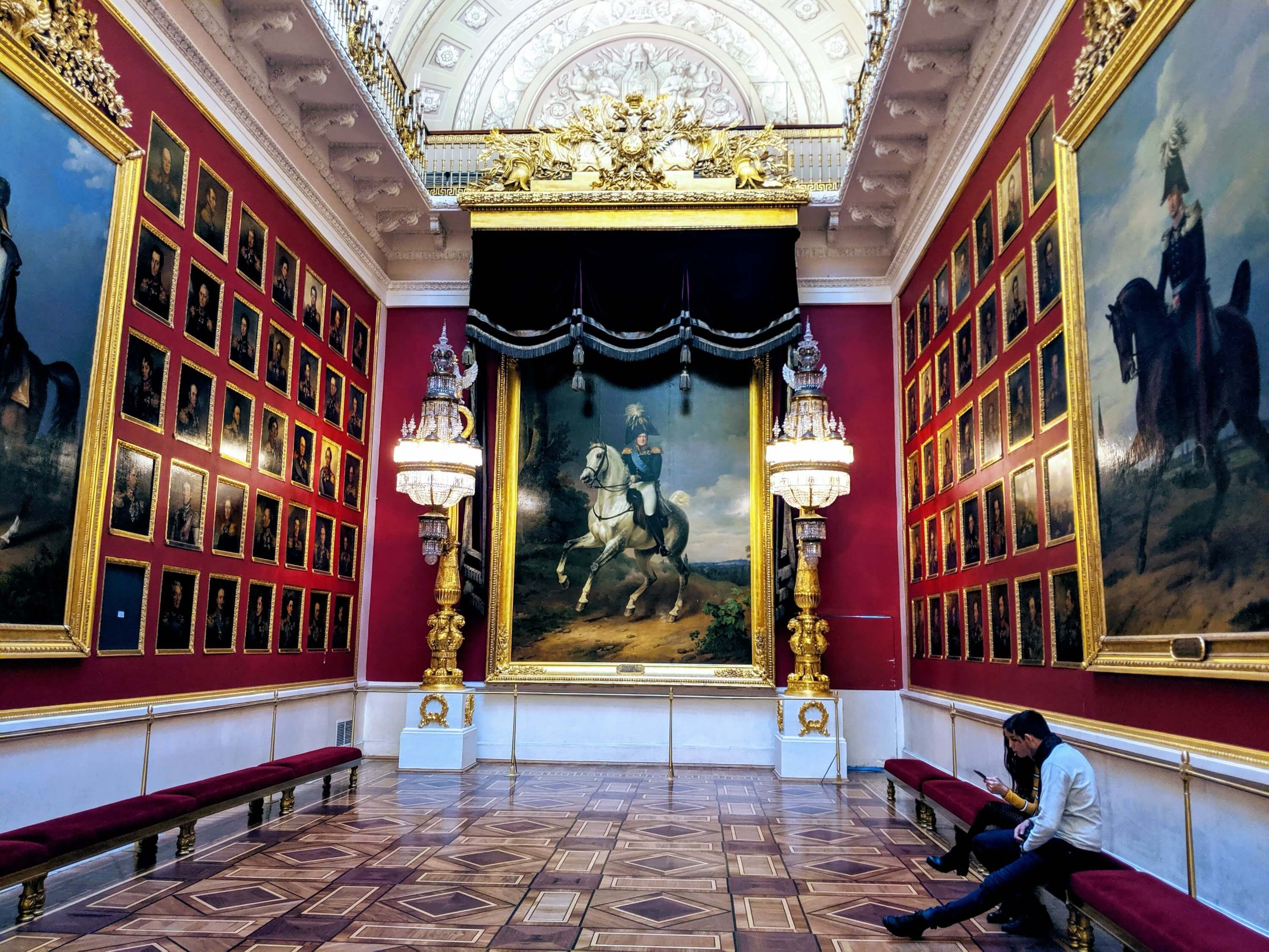 Hermitage museum Russia best things to do in St Petersburg