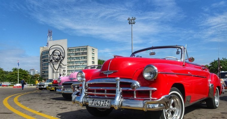 A Budget Backpackers Guide To Havana, Cuba