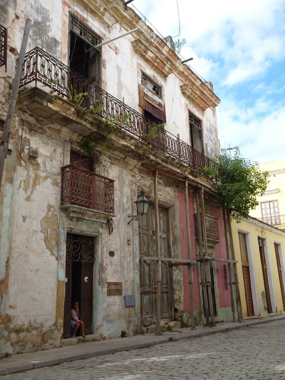 Havana day trip 2020