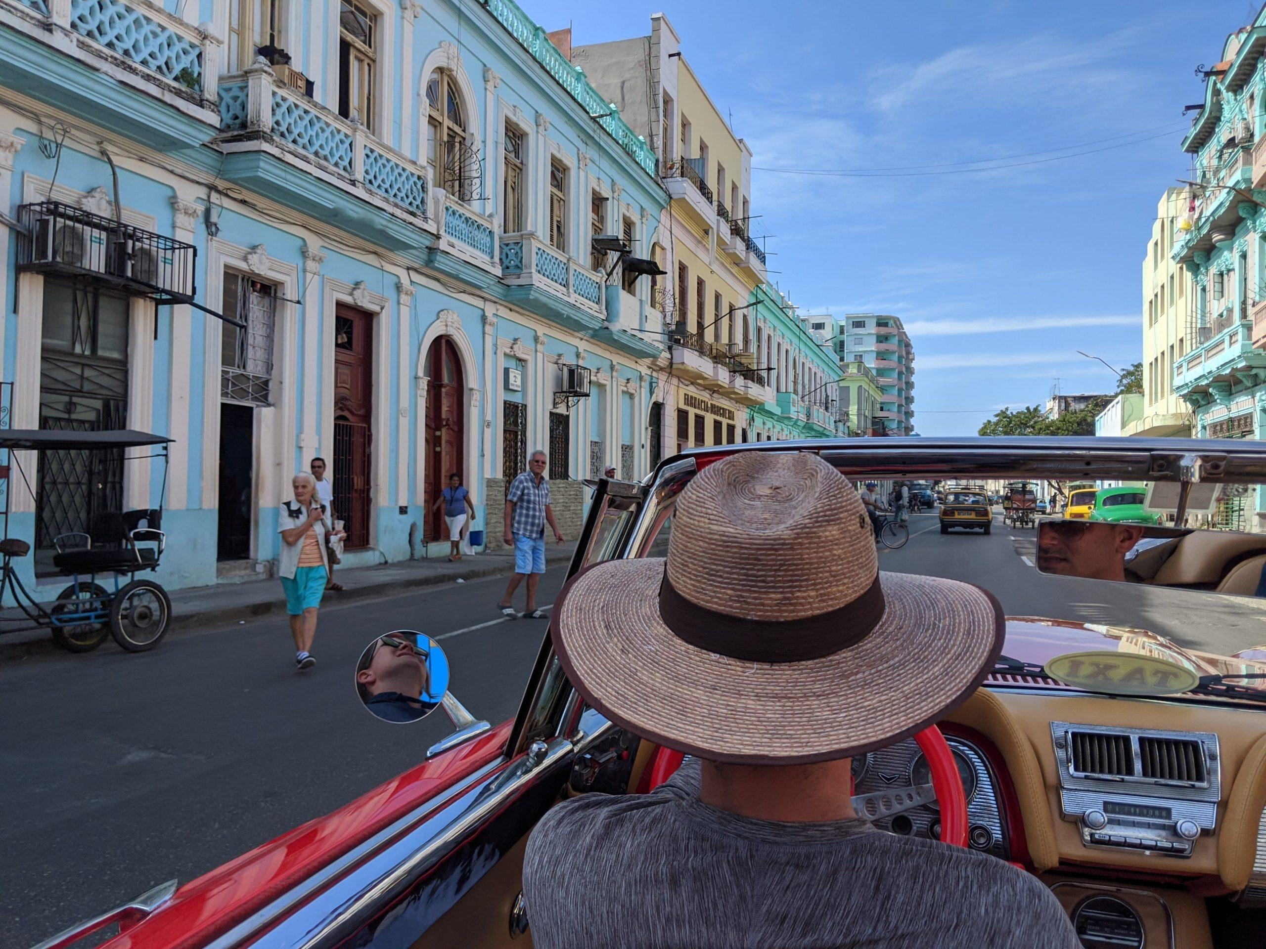 Havana day trip 2021